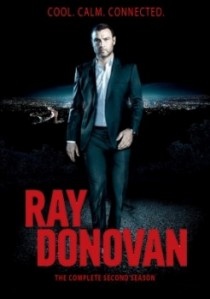 Ray Donovan: Season 1 DVD - UK135220 DVDP