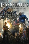 Transformers: Age of Extinction DVD - EL136903 DVDP