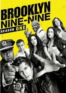 Brooklyn Nine-Nine: Season 1 DVD - 71782 DVDU