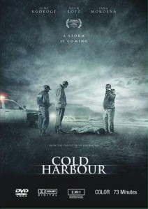 Cold Harbour DVD - SMFD-002