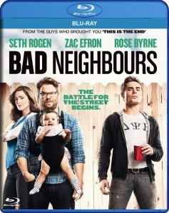 Bad Neighbors Blu-Ray - BDU 71627