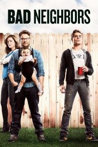 Bad Neighbors DVD - 71627 DVDU