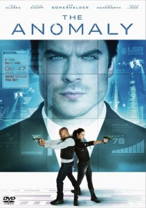 The Anomaly DVD - 70376 DVDU