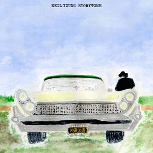 Neil Young - Storytone CD - 9362493240
