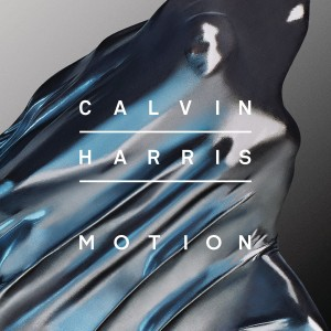 Calvin Harris - Motion CD - CDCOL7557