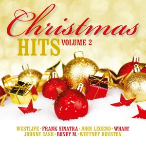 Christmas Hits Vol. 2 CD - CDSM595