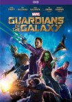 Guardians of the Galaxy DVD - 10224411