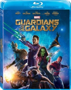 Guardians of the Galaxy Blu-Ray - 10224412