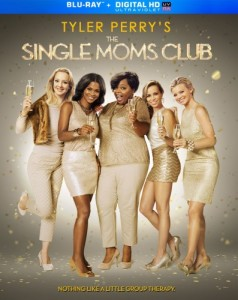 The Single Moms Club Blu-Ray - 10224174