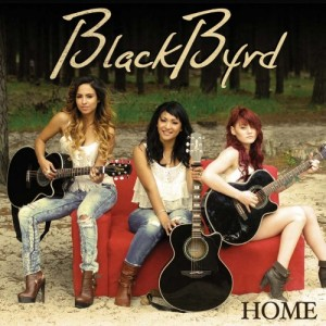 BlackByrd - Home CD - CDJUKE 107