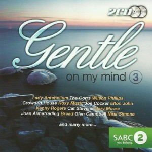 Gentle On My Mind Vol.3 CD - DGCD 176