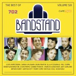 Bandstand Volume 6 CD - DGCD 175