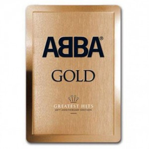 Abba - Abba Gold Anniversary Edition (Steel Tin) CD - 06025 3774049