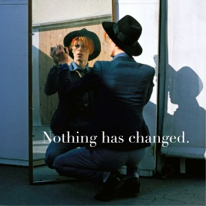 David Bowie - Nothing Has Changed (The Best of David Bowie) CD - CDESP 426