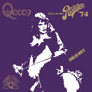 Queen - Live At The Rainbow VINYL - 06025 3791071