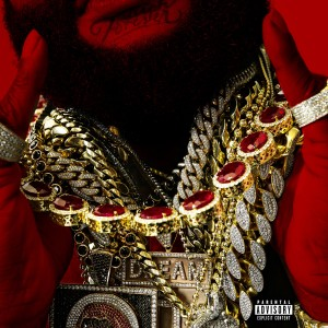 Rick Ross - Hood Billionaire CD - 06025 4710485