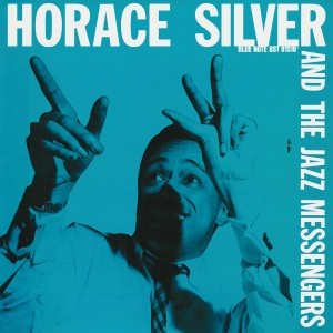 Horace Silver And Jazz Messengers - Horace Silver and the Jazz Messengers VINYL - 06025 3789915