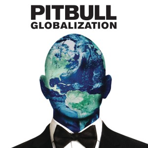 Pitbull - Globalization CD - CDRCA7443