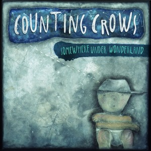 Counting Crows - Somewhere Under Wonderland (Deluxe) CD - 06025 3791963