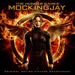 The Hunger Games: Mockingjay Part 1 CD - 06025 4708064