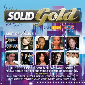 Solid Gold Vol.7 CD - DARCD 3149