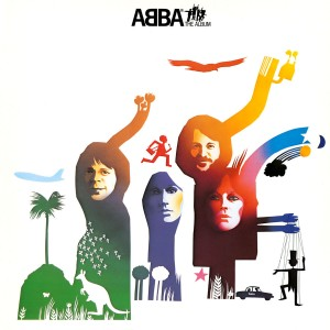 Abba - The Album VINYL - 06025 2734651