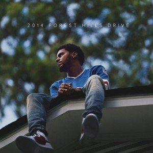 J. Cole - 2014 Forest Hills Drive CD - CDCOL7560