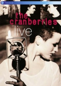 The Cranberries - Live DVD - DVERE062