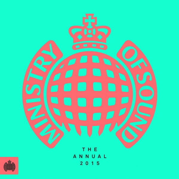 Ministry Of Sound: The Annual 2015 CD - CDJUST 724