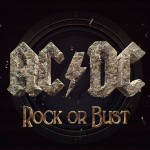AC/DC - Rock Or Bust VINYL+CD - 88875034841
