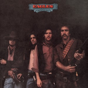 Eagles - Desperado VINYL - 8122796166