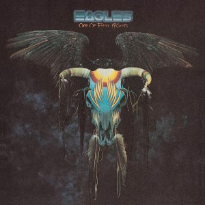 Eagles - One of These Nights VINYL - 8122796163