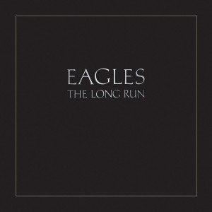 Eagles - The Long Run VINYL - 8122796160