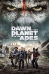 Dawn of the Planet of the Apes DVD - 57384 DVDF