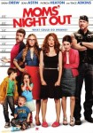 Moms' Night Out DVD - 10225639