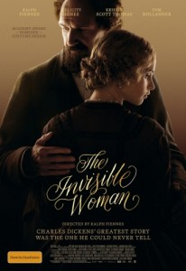 The Invisible Woman DVD - C0469 DVDS