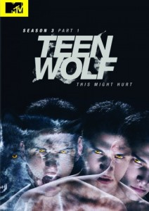 Teen Wolf: Season 3 Part 1 DVD - 59049 DVDF