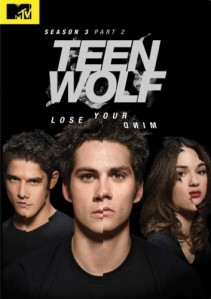 Teen Wolf: Season 3 Part 2 DVD - 61342 DVDF