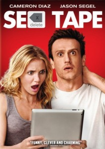 Sex Tape DVD - 10225656
