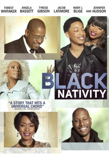 Black Nativity DVD - 57386 DVDF