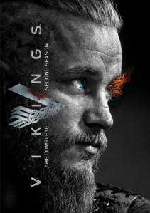 Vikings: Season 2 DVD - 62200 DVDF