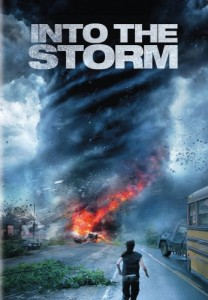 Into the Storm DVD - Y33290 DVDW