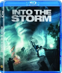 Into the Storm Blu-Ray - Y33291 BDW