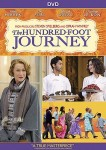 The Hundred-Foot Journey DVD - 04071 DVDI