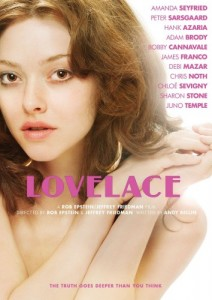 Lovelace DVD - 04068 DVDI