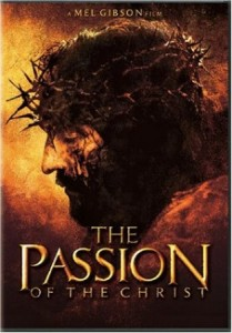 The Passion of the Christ DVD - 02713 DVDI