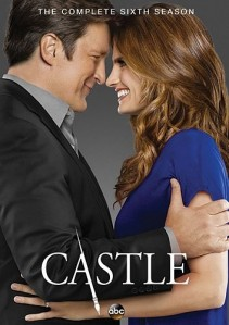 Castle: Season 6 DVD - 10224661