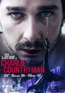 The Necessary Death of Charlie Countryman DVD - 10224247