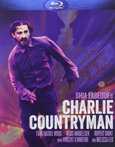 The Necessary Death of Charlie Countryman Blu-Ray - 10224267