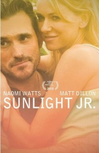 Sunlight Jr. DVD - 10224251